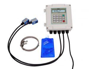 s460 ultrahangos áramlásmérő folyadékok méréséhez