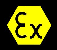 ATEX robbanásbiztos
