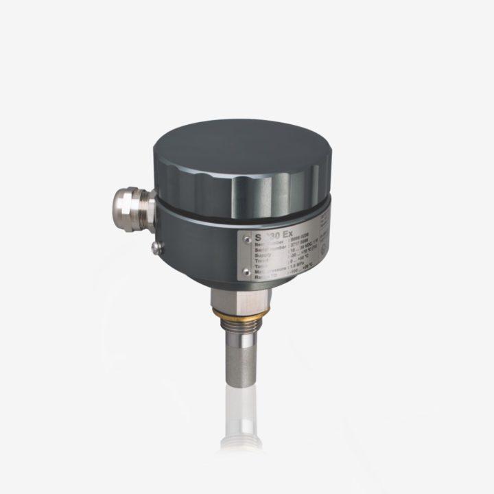 S230ex harmatpont érzékelő oldlaról