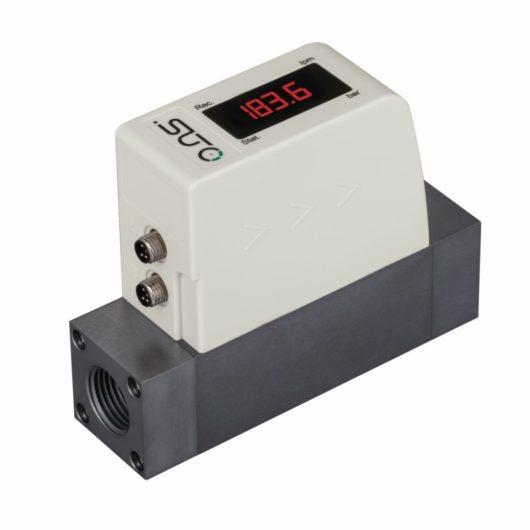 S415 áramlásmérő DN15 méret