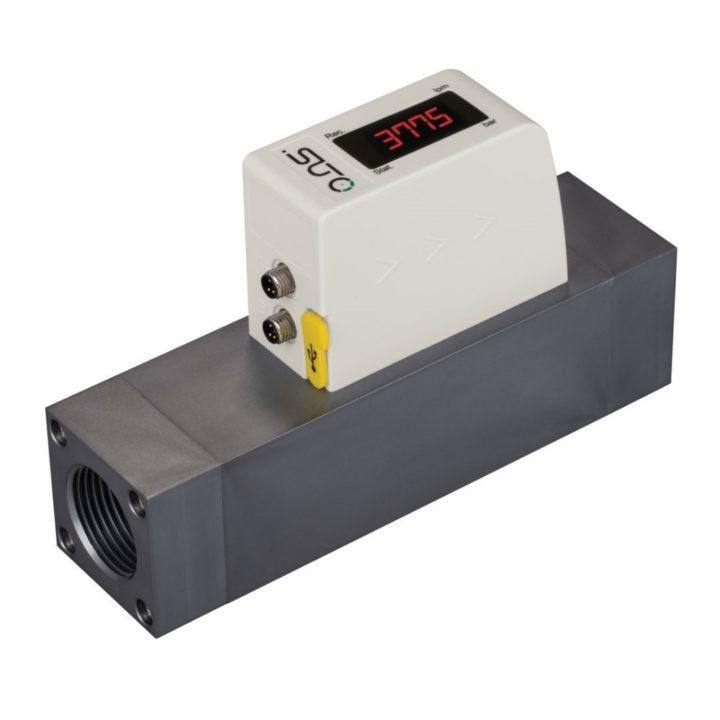 S415 áramlásmérő DN25 méret
