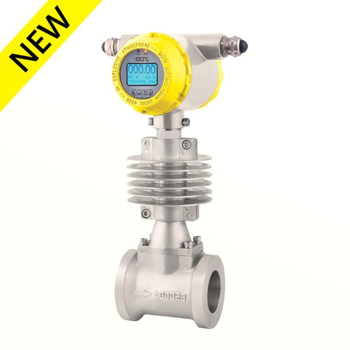 s435 vortex gőz áramlásmérő új
