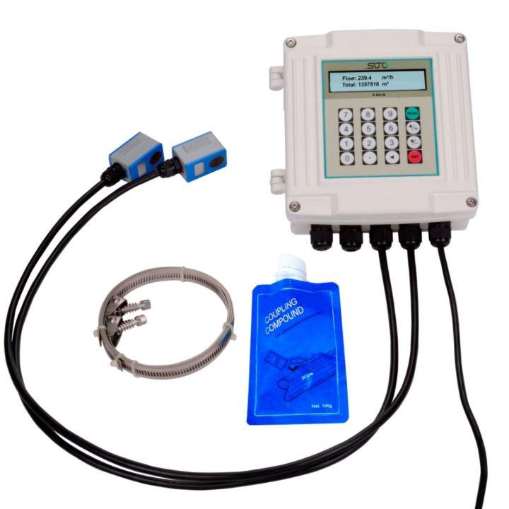 ultrahangos áramlásmérő szett