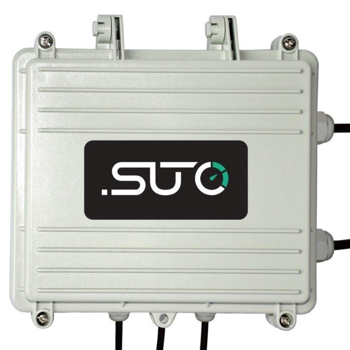 s110 W teljesítménymérő tokozott