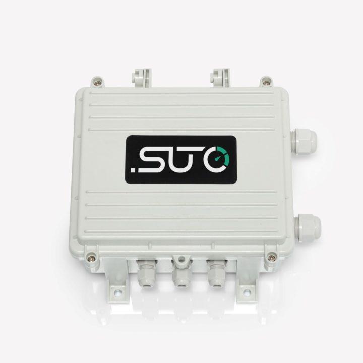 s110 teljesítménymérő fali kivitel