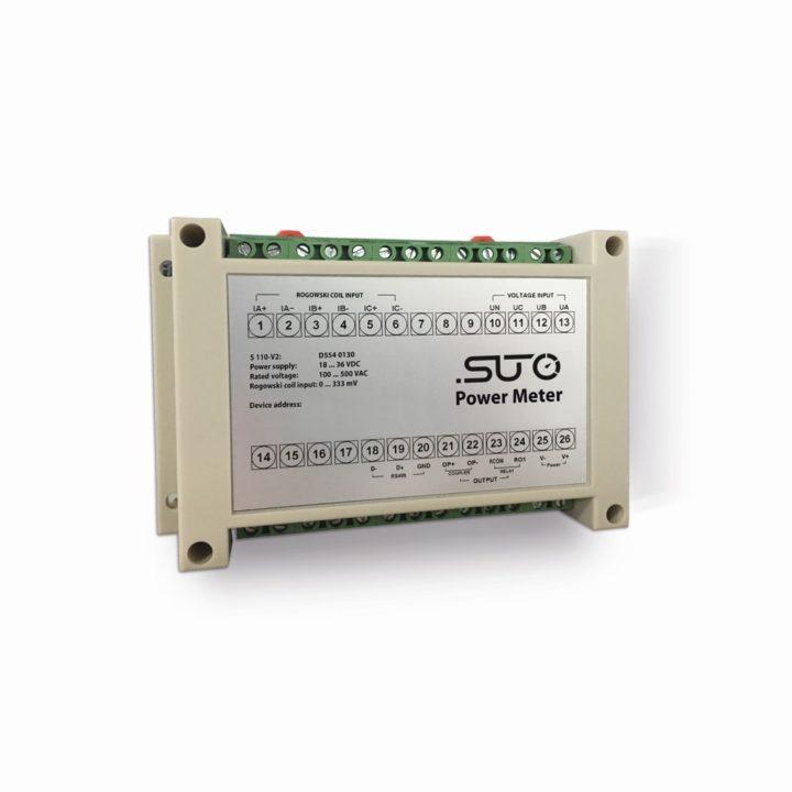 s110 teljesítménymérő almérő