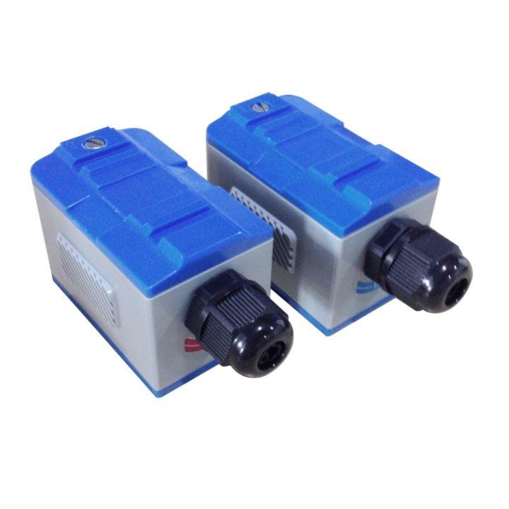 s460 ultrahangos áramlásmérő érzékelő pár