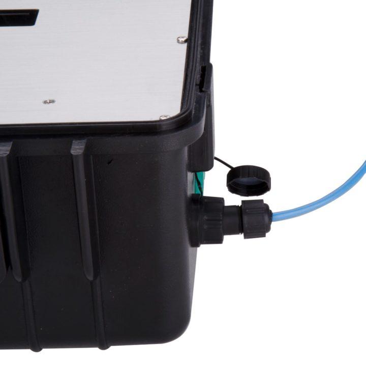 s551 adatgyűjtő bőrönd csatlakozás