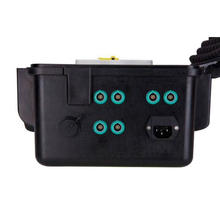 s551 adatgyűjtő bőrönd sűrített levegőhöz