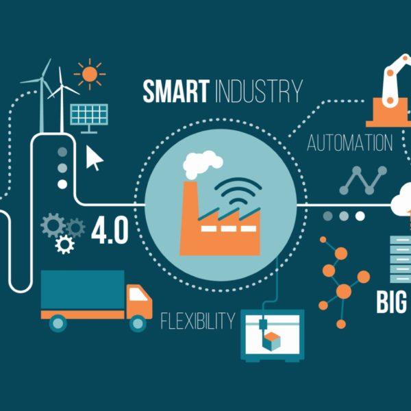 ipar 4.0 smart industry